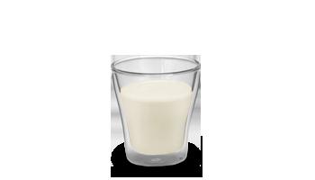 opschuim melk